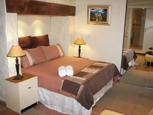 Haven Unit Available to Book